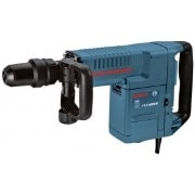 Bosch Demolition Hammering GSH 11E