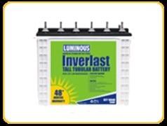 Luminous Tubular Inverter Battery