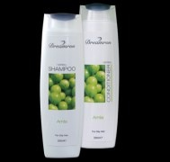 Dreamron Herbal Amla Shampoo