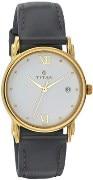 Titan Karishma Analog 1445YL01 Watch