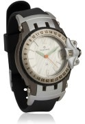 Maxima Analog 13972PPGN Watch