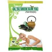 Altaj Green Tea