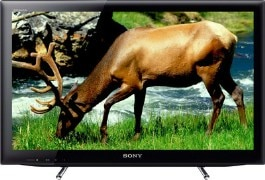 Sony BRAVIA KDL-26EX550 26 inches HD LED Television