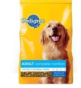 Pedigree Adult Complete Nutrition for Dog