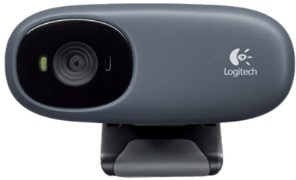 Logitech C110 Webcam