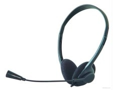 Tag Stereo Headphone With Mic Inbuilt