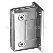 PAG International Zinc Shower Cubicle Fitting PAG1109