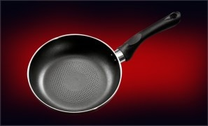 Butterfly Kroma Fry Pan 280mm
