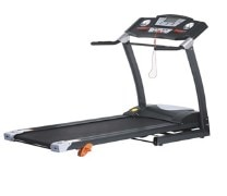 TM-8110 M.I Motorised Treadmill