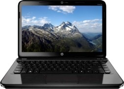 HP Pavilion G6-2207TX Laptop