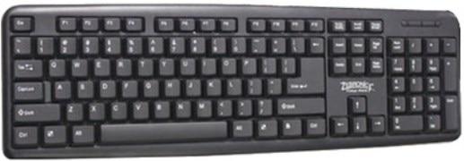 Zebronics ZEB-K06 USB 2.0 Keyboard