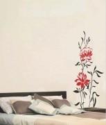 Gloob Vinyl Decal Tree Branch Style Wall Sticker