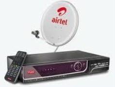 Airtel DTH Digital TV