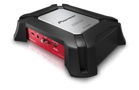 Pioneer GM-3500T 2 Channel Bridgeable Amplifier