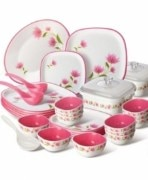 Nayasa 32 Pieces Dinner Set