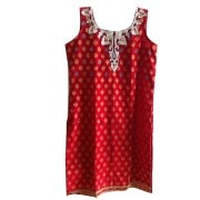 Sanch Silhouette SS01 Womens Dotted Kurti