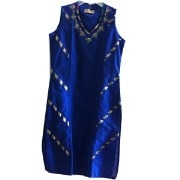 Sanch Silhouette SS02 Womens Piping Kurti