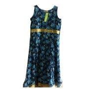 Sanch Silhouette SS03 Womens Frock Style Kurti