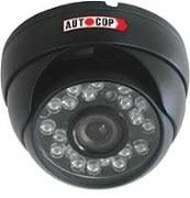 Autocop SVK60IRD IR CCTV Camera