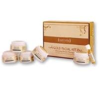 Sattvik Organics Gold Facial Kit