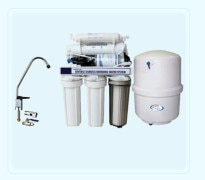 Secured Engineers RO+TDS+UF Platinum Water Purifier