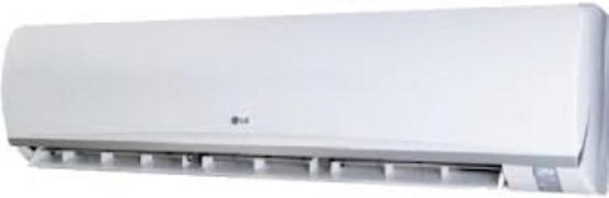 LG 1.5 Ton LSA5MR5T Air Conditioner