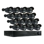 Sony Effio AFG\16650D CCTV Camera