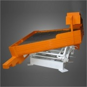 Mill Machineries Paddy Separator