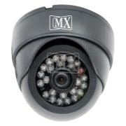 MX CCTV Camera