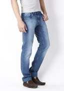 Integriti Lean Fit Mens Jeans