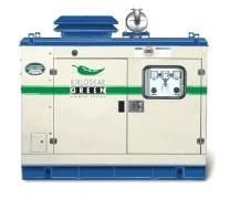 Kirloskar Green EA-16 7.5KVa Generator