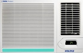 Voltas Silver 3S-N 1.5 Tons Window AC