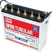 Exide Inva Tubular IT500i Battery