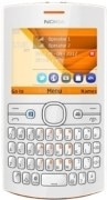 Nokia Asha 205 Mobile Phone
