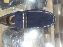 Vinayak Mens Loafers