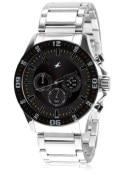 Fastrack ND3072SM04 Mens Watch