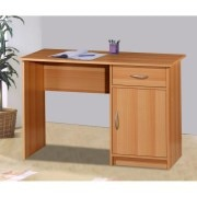 Global Wooden Study Table