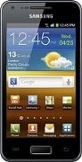 Samsung Galaxy S Advance i9070 Mobile