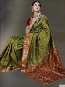 Kanchivaram Pure Silk Saree