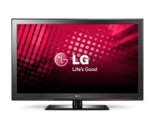 LG 32CS410 LCD 32 inches HD Television