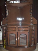 Shree Balaji safe & Furniture Corner Table