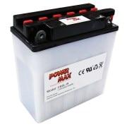 Power Max CB5L-B Battery