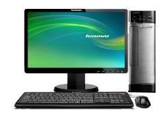Lenovo IdeaCenter H520 Desktop