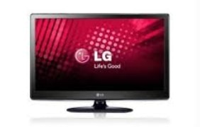 LG 26LS3300 LED 26 inches HD Ready Television