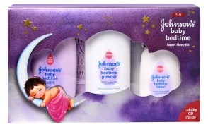 Johnson's Baby Bedtime Sweet Sleep Kit
