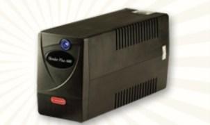 V-Guard Slender Plus 600 Line Interactive UPS