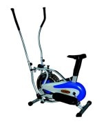 Elliptical Orbitrac Exercise Cycle 907