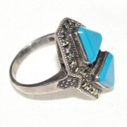 Alice Jewellery 1709 Silver Ring