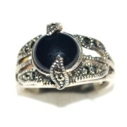 Alice Jewellery 1685 Silver Ring