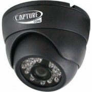 Capture 480TVL IR Dome Camera
